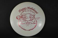 Flow Gold 1st Run Holiday Stamp 173g Latitude 64 NEW *Prime* Disc Golf Rare