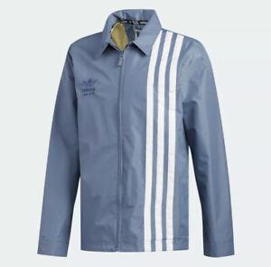 Adidas Civilian Snow Board Classic Waterproof Jacket Men's Size Medium M $130