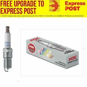 FOR 2000-> MERCEDES BENZ ML W163 4.3 I Platinum Spark Plug x 8