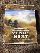 Terraforming Mars: Venus Next Expansion Set by Stronghold Games SHG7201