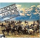 CHINE-La Route De La Soie  CD NEW