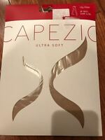 Capezio Hip Rider Transition Tights #1821 Caramel, Size Women's L/xl