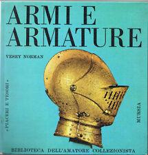 ARMI E ARMATURE VESEY NORMAN  sc40