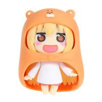 "Anime Himouto Umaru-chan Doma Umaru 10cm/4"" Nendoroid PVC Figure New"