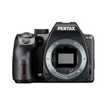 Pentax K-70 DSLR Camera 24.24MP Anti-Aliasing Filter Simulator Body Only Black