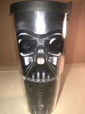 TERVIS Star Wars Darth Vader Tumbler with Black Lid 24oz