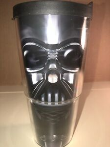 TERVIS Star Wars Darth Vader Tumbler with Black Lid 24oz