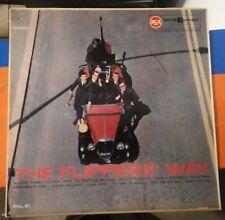 I Flippers – The Flipper's Way Lp RCA – PML - 10281 Serie Europa VG+/EX