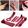 7pcs Car Off-Road SUV Pickup Panel Dashboard Armrest Clean Open Pry Removal Tool