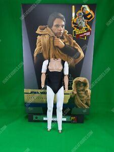 Hot Toys MMS517 Star Wars ROTJ DISNEY Luke Skywalker 1/6 action figure's body