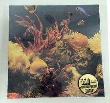 """Vintage 1982 Hoyle """"Marine Life"""" Jigsaw Puzzle #8010 - 18"""" x 24"""" - New & Sealed"""