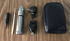 Welch Allyn 71050- C Diagnostic Set Otoscope Ophthalmoscope 11720 New Battery
