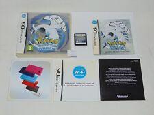 Nintendo DS: Pokemon Edición Plata SoulSilver (Versión ESP)
