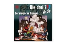 Die drei ??? Kids 37. Der Fluch der Indianer (drei Fragezeichen) CD, Audio-CD