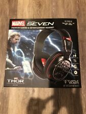 Turtle Beach - Ear Force Marvel Seven Gaming Headset for PS4/PS3/360/Win and Mac