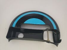 Neuf Noir Frisbee Ou Throwing Disque Pour Nintendo Wii Système Console J2