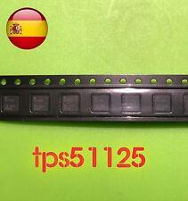 TPS51125 TPS51125RGER TI RGER QFN-24 chipset Original envío rápido desde España