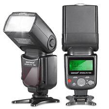 Flashes Neewer pour appareil photo et caméscope TTL