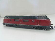 MÄRKLIN 3021 DIESELLOK V200 der DB    PA131