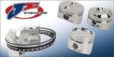 YAMAHA  660 RAPTOR GRIZZLY RHINO JE PISTON 105MM  +5MM OVER 12:1 01-05 314758