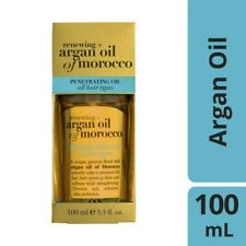Ogx Moroccan Argan Penetrating Oil 100mL
