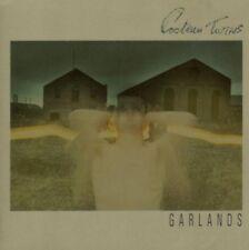 COCTEAU TWINS - GARLANDS  CD NEW!