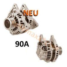 90A Lichtmaschine Mazda 6 + MPV II 2.0 Di CiTD 4x4 Diesel A3TB4981 RF5C-18-300
