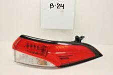 OEM Tail Light Lamp Taillight Taillamp Toyota Corolla 2020 Sedan RH 1.8 nicked