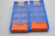10pcs MGMN200-G NC3030 2mm Carbide Insert for MGEHR/MGIVR Grooving Cut-off Tool