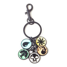 HASBRO Magic: The Gathering Charms Metal Keychain Unisex (KE527672HSB)
