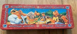 Joe Camel Vintage Tin