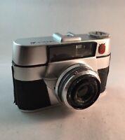 Regula L King Camera King 1958-1960s, 35mm film viewfinder camera Germany#910