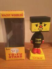To-Fu Oyako Toy Tokyo Wacky Wobbler Bobblehead Figure Toy Funko Devilrobots