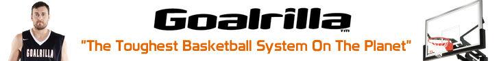 Goalrilla Basketball Australia