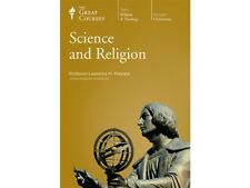 The Great Courses Science and Religion