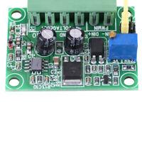 1-3KHZ 0-10V Convertidor de señal voltaje PWM Módulo Analógico Digital Práctico