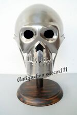 Nautical Marine Medieval Greek German Skeleton Helmet Costume Christmas Gift