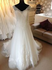 Wedding Dress by Justin Alexander Style 8854