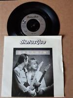 "Status Quo-Dreamin'-Vinyl,7"",45 RPM,Single Rock Sammlung UK 1986"