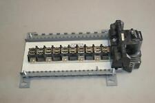 FPE 150 Amp Main 20 or 40 Circuit Buss Panel Insert Bench Tested Good Condition