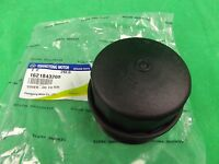 GENUINE SSANGYONG ACTYON SPORTS UTE 2.0L TD ALL MODEL OIL FILTER HOUSING COVER