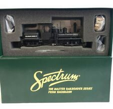ON30 Bachmann/Spectrum Colorado Mining Co NMIB 25662 two truck shay locomotive