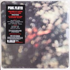 PINK FLOYD: Obscure By Coulds SEALED PFRLP7 180g VINYL LP Remastered