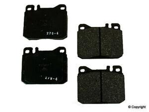 Disc Brake Pad Set-Ate Front WD Express 520 01451 237