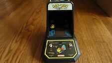 COLECO PACMAN VINTAGE TABLE TOP ARCADE GAME