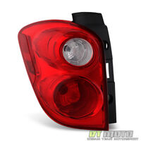 2010-2015 Chevy Equinox Replacement Tail Light Brake Lamp Left Driver Side 10-15