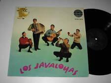LP/LOS JAVALOYAS/same/Amadeo AVRS 9019 MEGARAR made in Austria