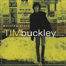 Morning Glory: The Tim Buckley Anthology by Tim Buckley 2 Cd set