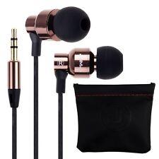 NEW For iPhone Samsung HTC LG Universal 3.5mm In-Ear Earphone Headphone Headset