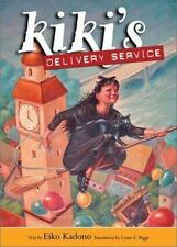Kiki's Delivery Service-ExLibrary